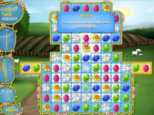 Screenshot Del Gioco 3 Spring Bonus