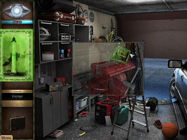 Screenshot Del Gioco 3 Strange Cases: Il mistero del faro
