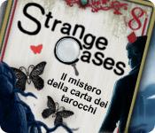 Strange Cases: Il mistero dei tarocchi