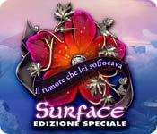 Surface: Il rumore che lei soffocava Edizione Spec