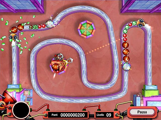 Screenshot Del Gioco 1 Sweetopia