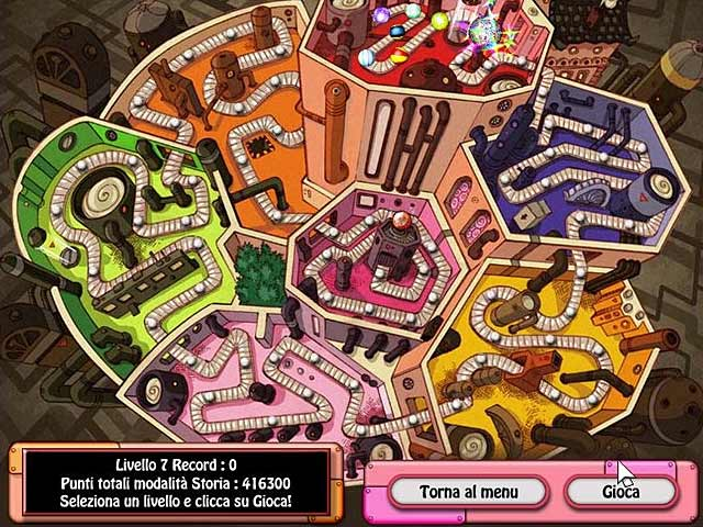Screenshot Del Gioco 3 Sweetopia