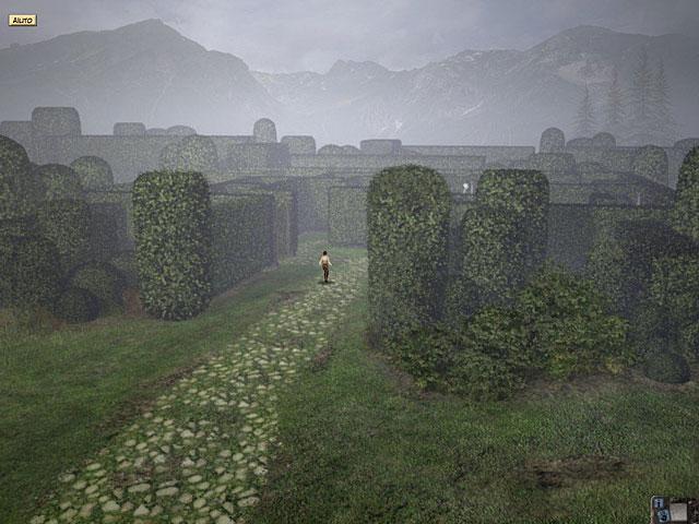 Screenshot Del Gioco 2 Syberia - Part 1