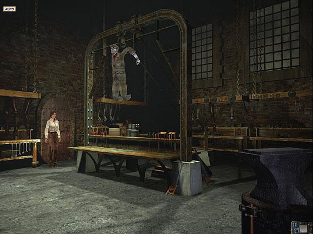 Screenshot Del Gioco 3 Syberia - Part 1