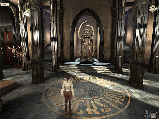 Screenshot Del Gioco 2 Syberia - Part 2