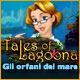 Tales of Lagoona: Gli orfani del mare