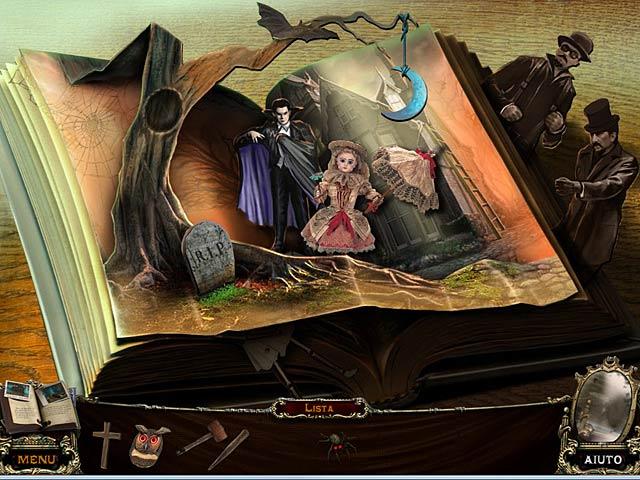 Tales of Terror Alba Cremisi [ITA]