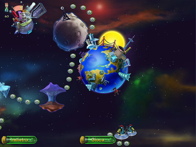 Screenshot Del Gioco 2 Terrafarmers
