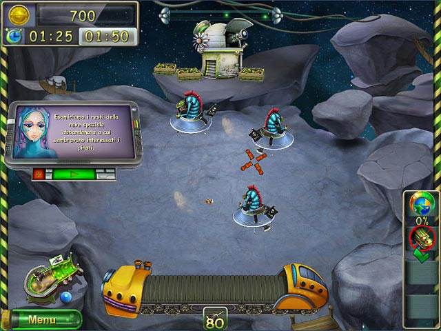 Screenshot Del Gioco 3 Terrafarmers