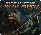 The Agency of Anomalies: L'ospedale dell'utopia
