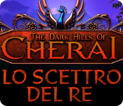 The Dark Hills of Cherai: Lo Scettro del re