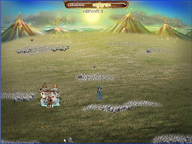 Screenshot Del Gioco 2 The Enchanting Islands