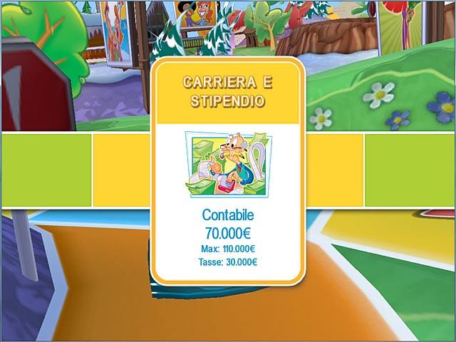 Screenshot Del Gioco 2 The Game of Life ®