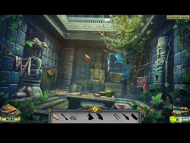 Screenshot Del Gioco 2 The Legacy: Forgotten Gates Collector's Edition