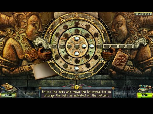 Screenshot Del Gioco 3 The Legacy: Forgotten Gates Collector's Edition