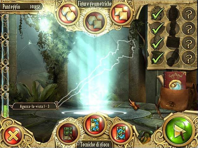 Screenshot Del Gioco 2 The Lost Inca Prophecy