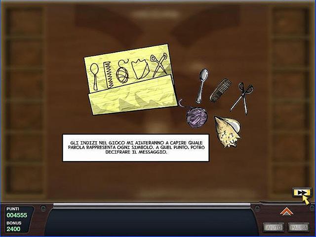 Screenshot Del Gioco 2 The Nightshift Code