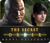 The Secret Order: Nuovi orizzonti