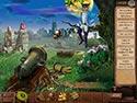1. The Surprising Adventures of Munchausen gioco screenshot