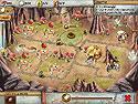 1. The Timebuilders: Caveman's Prophecy gioco screenshot