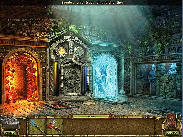 Video for The Treasures of Mystery Island: La nave fantasma