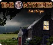 Time Mysteries: La stirpe
