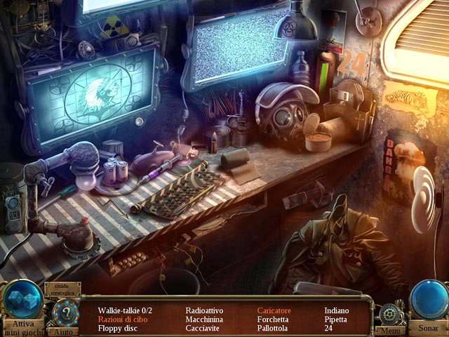 Video for Time Mysteries: L'Ultimo Enigma Edizione Speciale