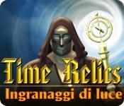 Time Relics: Ingranaggi di luce