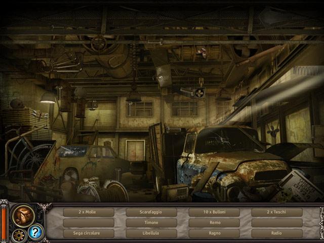 Screenshot Del Gioco 2 Trapped: The Abduction