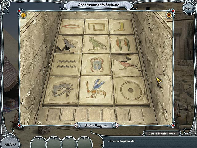 Screenshot Del Gioco 2 Treasure Seekers: Segui i fantasmi