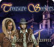 Treasure Seekers: Segui i fantasmi