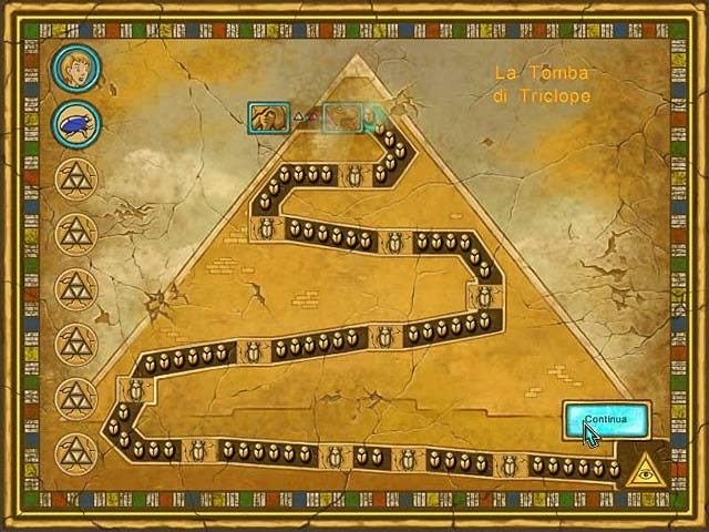 Screenshot Del Gioco 3 Trijinx
