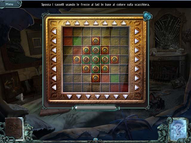 Screenshot Del Gioco 3 Twisted Lands: Shadow Town Edizione Speciale