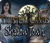 Twisted Lands: Shadow Town Edizione Speciale (2013) -[ITA]
