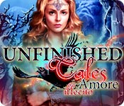 Unfinished Tales: Amore illecito