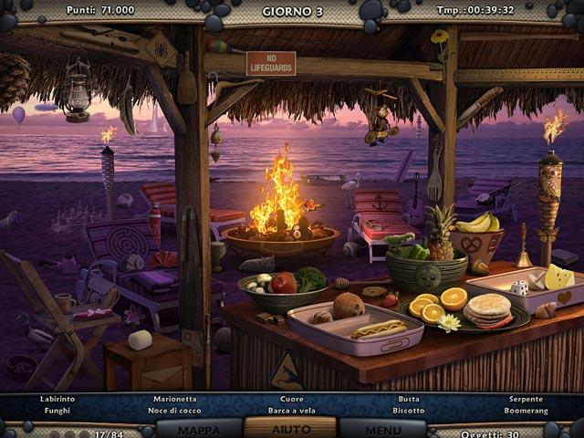 Screenshot Del Gioco 2 Vacation Quest: The Hawaiian Islands