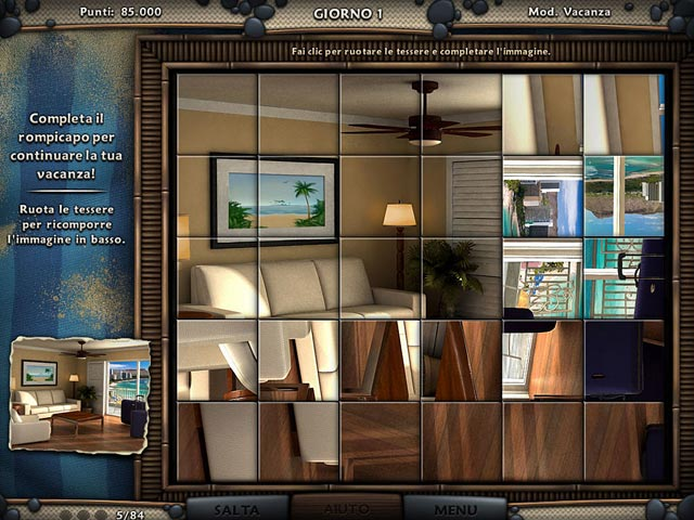 Screenshot Del Gioco 3 Vacation Quest: The Hawaiian Islands
