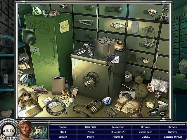 Screenshot Del Gioco 1 Vault Cracker: The Last Safe