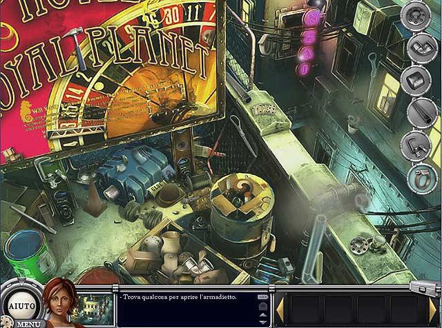 Screenshot Del Gioco 2 Vault Cracker: The Last Safe