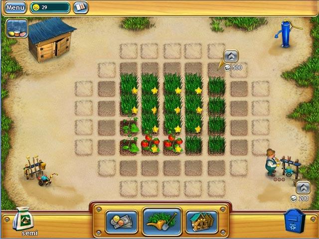 1 virtual farm gioco screenshot for Piccola fattoria moderna