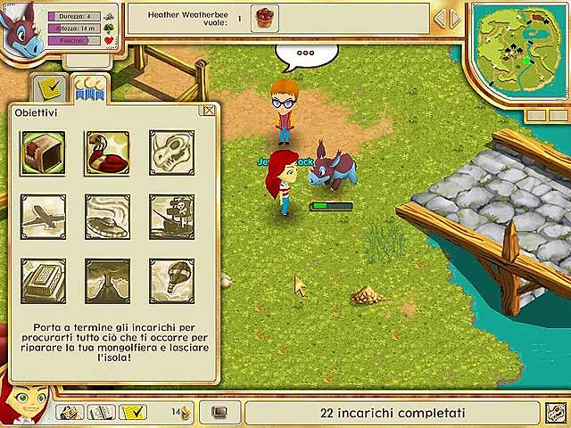 Screenshot Del Gioco 3 Wandering Willows