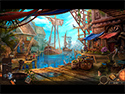 1. Wanderlust: The City of Mists Collector's Edition gioco screenshot