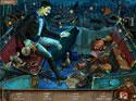 1. Weird Park: Disco rotto gioco screenshot