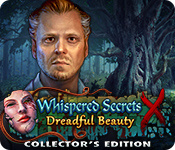 Caratteristica Screenshot Gioco Whispered Secrets: Dreadful Beauty Collector's Edition