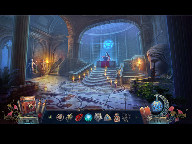 Witches' Legacy: Secret Enemy Collector's Edition img