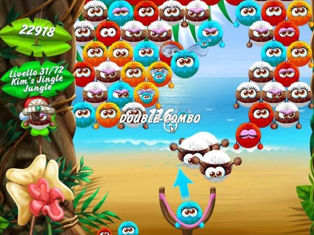 Screenshot Del Gioco 1 Woobies 2 Deluxe