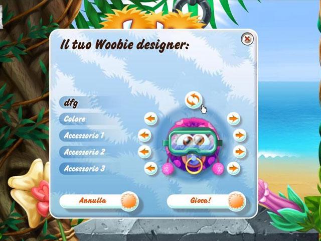 Screenshot Del Gioco 3 Woobies 2 Deluxe