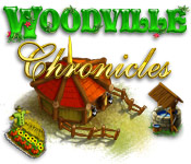 Caratteristica Screenshot Gioco Woodville Chronicles