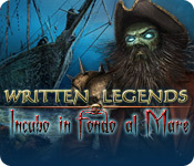 Written Legends: Incubo in fondo al mare