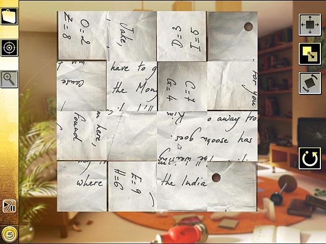 Screenshot Del Gioco 3 XIII - Lost Identity